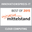 Best of Cloud Computing  2015