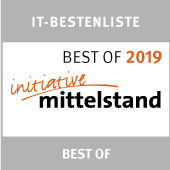 IT Bestenliste  2019