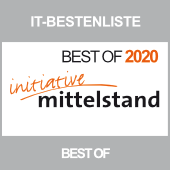 IT Bestenliste  2020
